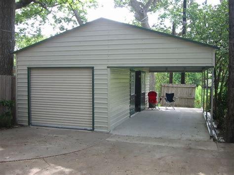 Download Garage With Carport Pdf Carport Conversion Plans