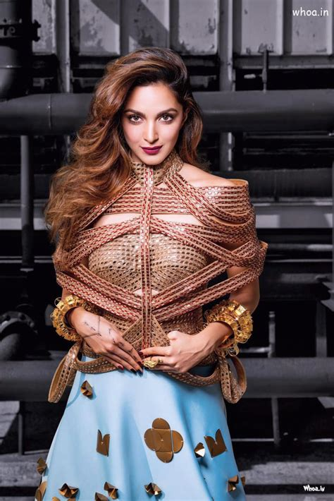 kiara advani posing  photoshoot hd images wallpapers