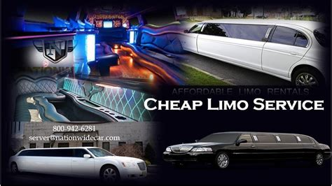 Cheap Limo Service by What Does A Transportation Service To You 800