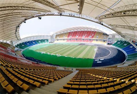 wuhan sports center stadium stadiumdbcom