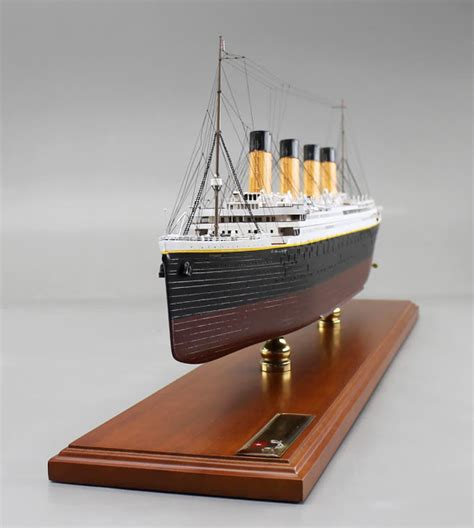 1 350 scale rms titanic model sd model makers