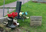 Bill Owen | Last of summer wine, Summer wines, Famous graves