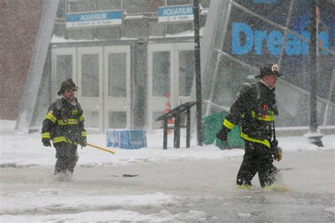 boston bomb cyclone mammoth winter storm hits