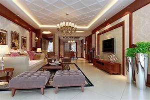 Modern Ceiling Interior Design Ideas