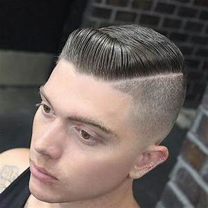 Hipster Comb Over Hairstyles | hairstylegalleries.com