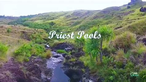 Priest Pools Dry Season Youtube