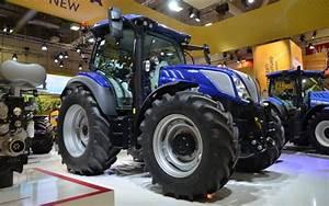 Fiabilite T5 140 : eima 2018 smaller tractors steal italian machinery show news farmers guardian ~ Medecine-chirurgie-esthetiques.com Avis de Voitures