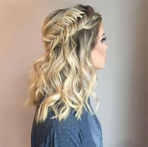 62 elegant beautiful fishtail braid ideas beauty inspo
