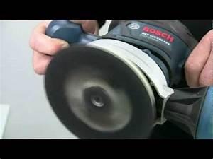 Bosch Gex 125 : bosch gex 125 150 ave sander youtube ~ A.2002-acura-tl-radio.info Haus und Dekorationen