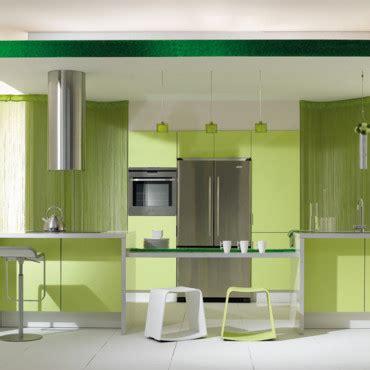 cuisine moderne en bois décoration cuisine
