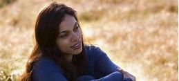 Rosario Dawson in una scena del film Sette anime: 98972 ...