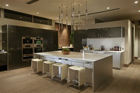 24 custom kitchen designs pictures by top