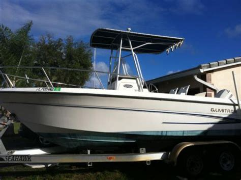 Boat Trailer Rental Deerfield by 21 Foot Glastron Center Console 21 Foot 2005 Fishing