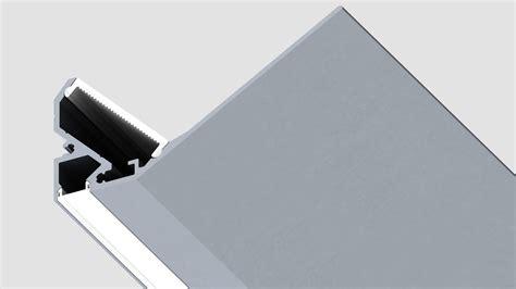 ceiling wall wash led profile uk led lighting