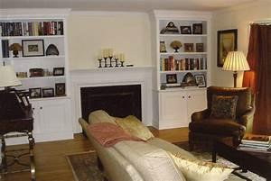 American Colonial Interior Design • Home Tips