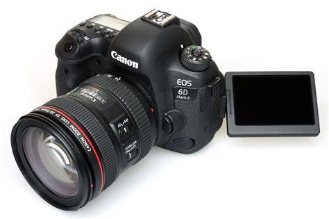 Canon Eos 6d Canon Eos 6d Ii Expert Review Ephotozine