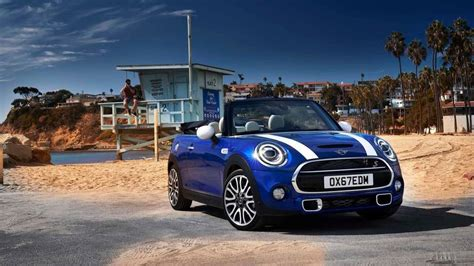 2019 Mini Cooper Works Convertible by 2019 Mini Hardtop Convertible Will Show Minor Refresh In