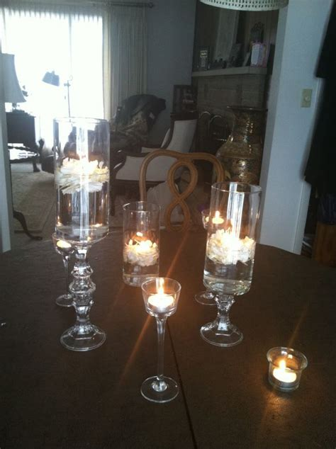 diy dollar store centerpiece pics included