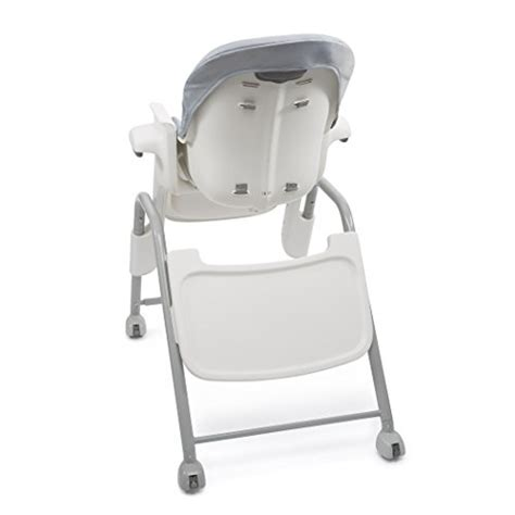 Oxo Tot Seedling High Chair Graphite by Oxo Tot Seedling High Chair Graphite
