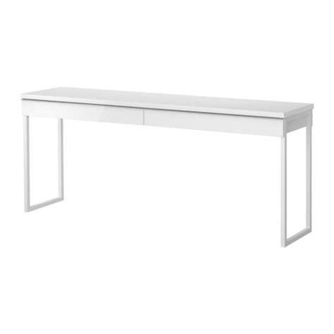 bureau console ikea bestå burs desk ikea