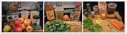 Batch Cooking Vegan Prep Mise Place