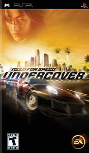 Need For Speed Undercover Ps3 : need for speed undercover playstation portable ign ~ Kayakingforconservation.com Haus und Dekorationen