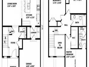 2 house floor plans modern 2 house floor plan 2 modern house designs contemporary house plans 2