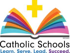 Image result for catholic schools week 2018 clipart