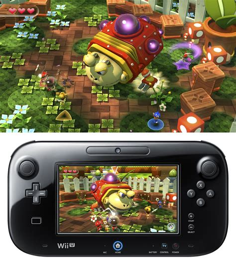 Nintendo Land (Wii U) Game Profile | News, Reviews, Videos ...