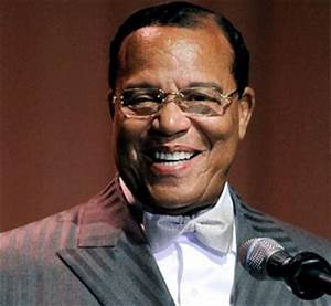 Louis Farrakhan Speaks On Barack Obama And Gay Marriage