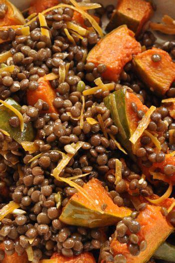 comment faire cuire des lentilles légumes secs les 8