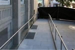 Treppen Handlauf Vorschriften : gel nder rampen vorschriften gel nder f r au en ~ Markanthonyermac.com Haus und Dekorationen