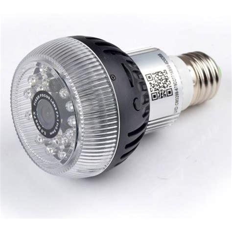 2018 hd 1080p wifi led light bulb