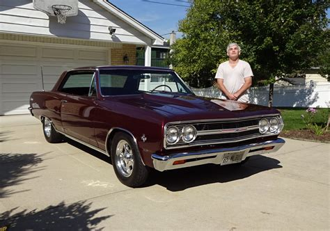 Check Out This Inspiring Story Of 1965 Chevrolet Chevy