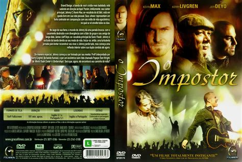 Impostor Filme -