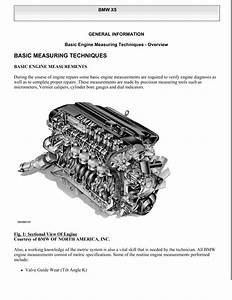 2008 Bmw X5 Service Repair Manual Pdf Pdf  277 Mb