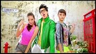 王力宏 Wang Leehom- 《十二生肖》(電影《十二生肖》主题曲)官方版MV - YouTube