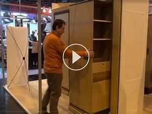 Meuble Gain De Place Pour Studio : meuble gain de place studio maison design ~ Premium-room.com Idées de Décoration
