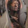 The Exquisite Surrealist Tattoos of Arlo DiCristina