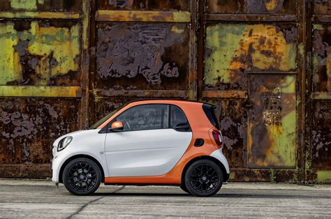 Smart Car Wallpaper Hd by Smart Fortwo 2016 Hd Wallpapers Free