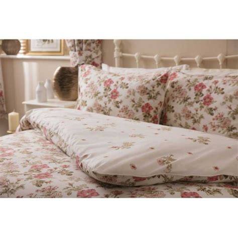 Country Diary Style Bedroom Colleciton, Belledorm, Wild Rose
