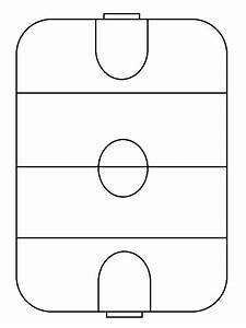 Diagram Of Indoor Soccer Field