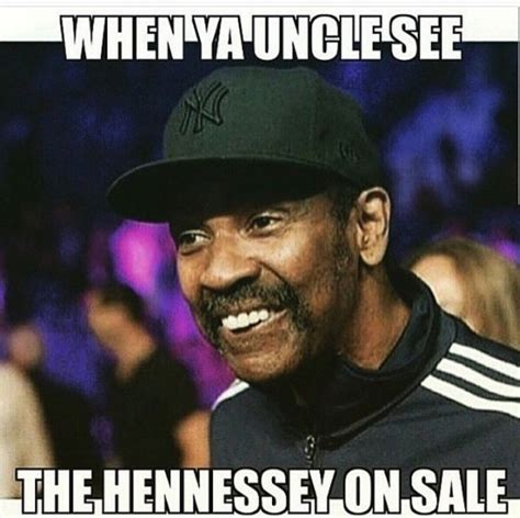 Denzel Memes - uncledenzel the internet had jokes on denzel washington s outfit at mayweather vs pacquiao