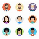 Avatar Icons Profile Icon User Person Packs