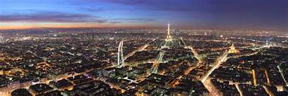 Paris Buildings Night Cityscapes Wallpapers Cities Updated