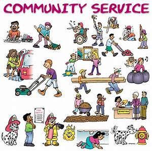 Ron Wheeler Community Service Portfolio