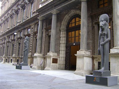 museo egizio torino wikipedia