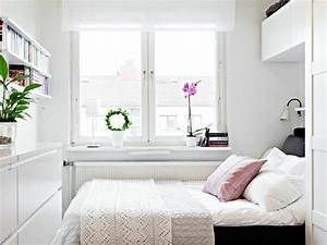 Jugendzimmer Einrichten Kleines Zimmer : gro artige einrichtungstipps f r das kleine schlafzimmer coole deko ideen f r das interieur ~ Bigdaddyawards.com Haus und Dekorationen