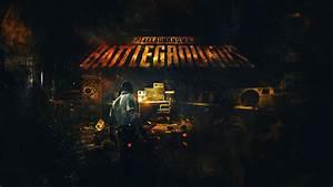 Playerunknowns Battlegrounds 4k Art HD Games 4k