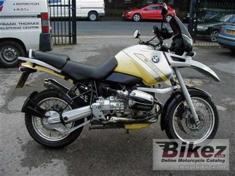 bmw r 850 gs 2000 bmw r 850 gs specifications and pictures